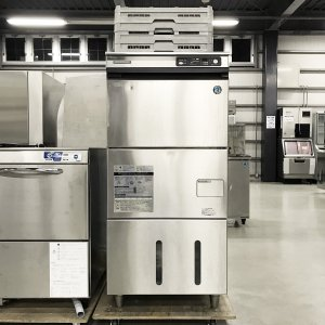 食器洗浄機 ホシザキ JWE-400SUA3 中古|e-gekiyasu
