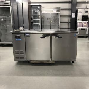 コールドテーブル(冷凍冷蔵) ダイワ(大和冷機工業) 6961S 中古|e-gekiyasu