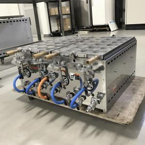 大判焼機 光陽器械製作所 製造番号 AD-2240 中古|e-gekiyasu