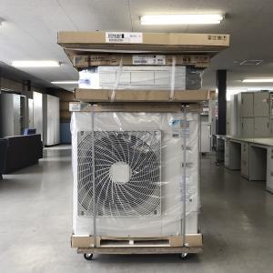 エアコン(天カセ型)3馬力 ダイキン 外機 RSRP80BT 内機 FHCP80DB 新品未使用品|e-gekiyasu