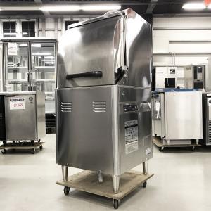 食器洗浄機 ホシザキ JWE-450RUA3-L 中古|e-gekiyasu