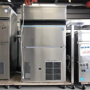 製氷機 ホシザキ IM-75M-1 中古|e-gekiyasu