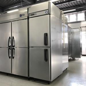 タテ型冷凍庫 パナソニック SRF-J681VL 中古|e-gekiyasu