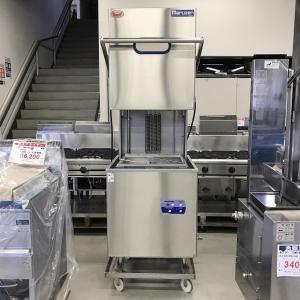 食器洗浄機 マルゼン MDDTB6E|e-gekiyasu