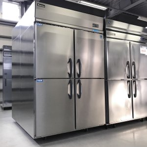 冷凍高湿庫 ダイワ(大和冷機工業) 423HS2 中古|e-gekiyasu