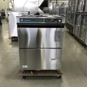 食器洗浄機 ホシザキ JWE-400TUB3 中古|e-gekiyasu