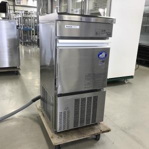 製氷機 パナソニック SIM-S2500 中古|e-gekiyasu