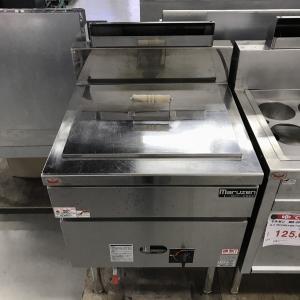 消毒槽 マルゼン MGC-066C 中古|e-gekiyasu