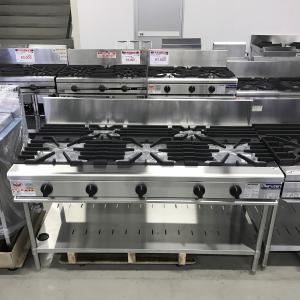 ガステーブル マルゼン RGT-1575C 新品未使用品 e-gekiyasu