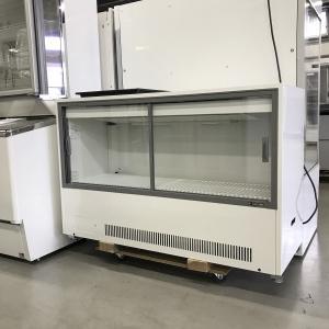 冷蔵ショーケース サンデン MUS-U77X-B 中古|e-gekiyasu