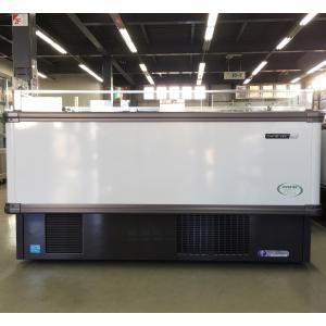 平型冷蔵ショーケース 福島 IMC-55RGFSAXR 中古|e-gekiyasu