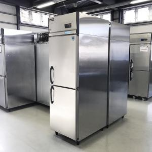 タテ型冷蔵庫 ダイワ(大和冷機工業) 201CD-EC 中古|e-gekiyasu