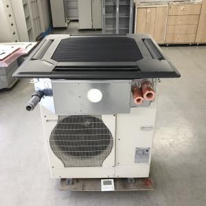 エアコン 天カセ型 5馬力 三菱 内機 PL-SRP140BA7 外機 PUZ-SRP140HA12 リモコン PAR-34MA 中古|e-gekiyasu