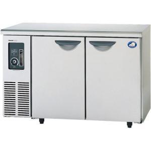 コールドテーブル(オール冷蔵) パナソニック SUC-N1241J 新品|e-gekiyasu