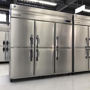 業務用冷蔵庫 ホシザキ HR-180Z3 中古|e-gekiyasu