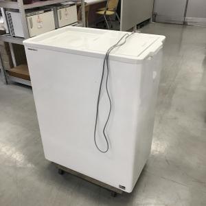 冷凍ストッカー パナソニック SCR-S86 中古|e-gekiyasu
