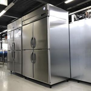 タテ型冷凍庫 福島工業 ARD-124FM 中古|e-gekiyasu
