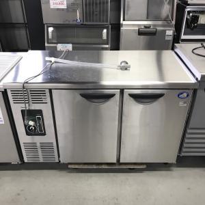 コールドテーブル(オール冷蔵) パナソニック SUC-N1261J 中古|e-gekiyasu