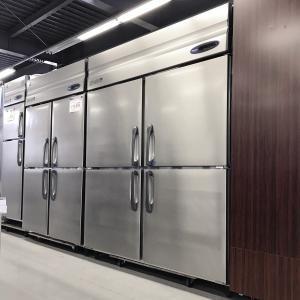 タテ型冷凍冷蔵庫 ホシザキ HRF-150ZT3 中古 e-gekiyasu