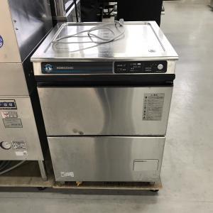 食器洗浄機 ホシザキ JWE-400TUB 中古|e-gekiyasu