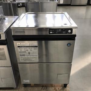 食器洗浄機 ホシザキ JWE-400TUA 中古|e-gekiyasu