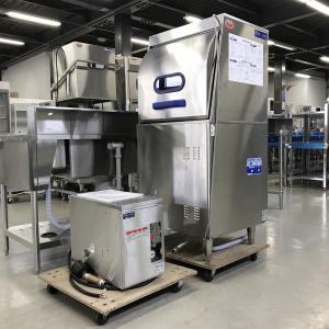 食器洗浄機・貯湯タンク マルゼン 本体 MDRL6 貯湯タンク MD-6T 中古|e-gekiyasu
