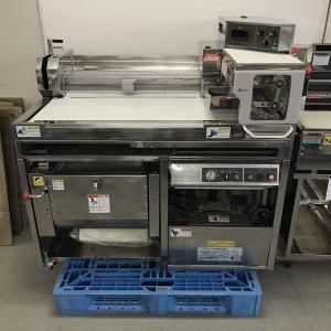 製麺機 真打 大和製作所 S1284-AS-908 中古|e-gekiyasu