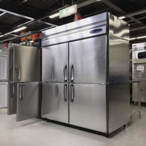 タテ型冷凍庫 ホシザキ HF-150LZ3-ML|e-gekiyasu