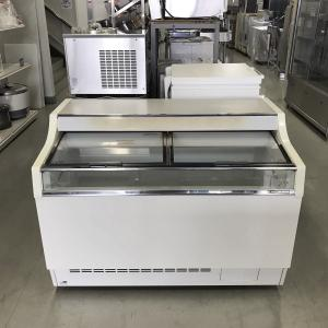 冷凍ショーケース(アイスフリーザー) サンデン GSR-1200XC|e-gekiyasu