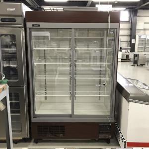 リーチイン冷蔵ショーケース ホシザキ RSC-120C-1B 中古|e-gekiyasu
