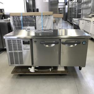 低コールドテーブル(オール冷蔵)ホシザキ RL-120SNC 中古|e-gekiyasu