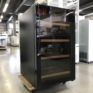 ワインセラー(エクセレンス電気冷蔵庫)三ツ星 MB-6110C 中古|e-gekiyasu