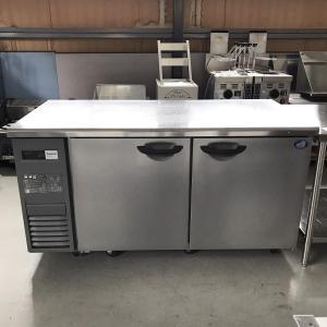 コールドテーブル(オール冷蔵)パナソニック SUR-K1571S 中古|e-gekiyasu