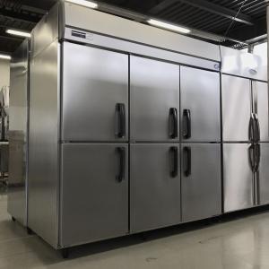 タテ型冷蔵庫 パナソニック SRR-K1881|e-gekiyasu