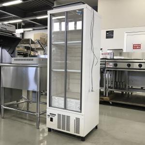 小形冷蔵ショーケース ホシザキ SSB-48CT2 中古|e-gekiyasu