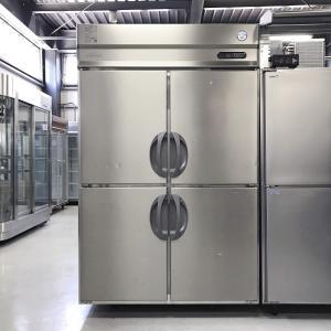 タテ型冷凍冷蔵庫 福島工業 ARD-122PMD 中古|e-gekiyasu