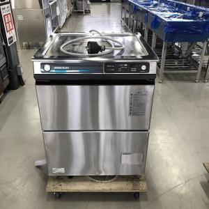 食器洗浄機 ホシザキ JWE-400TUB3|e-gekiyasu
