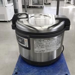 業務用IHジャー炊飯器 1〜3升用(5.4L)パナソニック SR-PGC54A 中古|e-gekiyasu