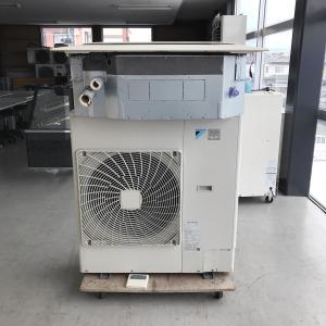 エアコン(天カセ型)4馬力 ダイキン SYC112CB 内機 FHCP112AM 外機 RYP112CB|e-gekiyasu