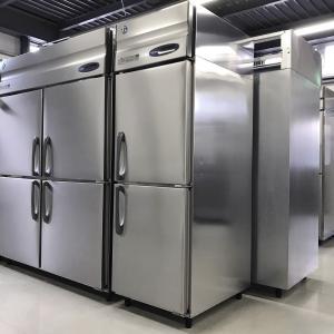 業務用冷蔵庫 ホシザキ HR-63Z 中古|e-gekiyasu