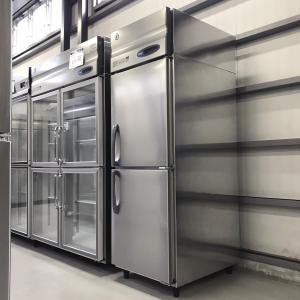 業務用冷凍冷蔵庫 ホシザキ HRF-63Z-ED 中古|e-gekiyasu