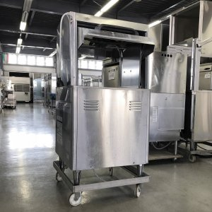 食器洗浄機 ホシザキ JWE-450WUA3 中古|e-gekiyasu