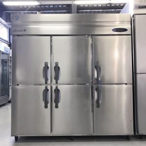 業務用冷凍冷蔵庫 ホシザキ HRF-180ZF3 中古 e-gekiyasu