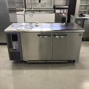 コールドテーブル(オール冷蔵)ホシザキ RT-150SNF(C008744)中古|e-gekiyasu