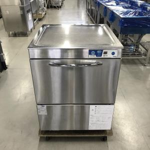 食器洗浄機 ダイワ(大和冷機工業)DDW-UE403-60 中古|e-gekiyasu