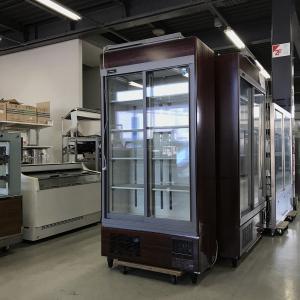 リーチイン冷蔵ショーケース ホシザキ RSC-90CT-1B(D104139)中古 e-gekiyasu