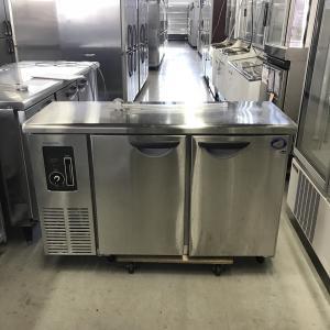 コールドテーブル(オール冷蔵)パナソニック SUC-N1241J 中古 e-gekiyasu