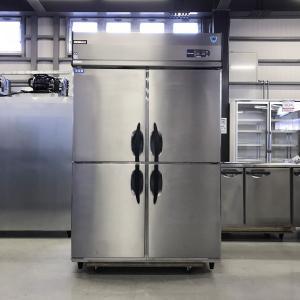 業務用冷凍冷蔵庫 ダイワ(大和冷機工業)421YS1-PL-EC 中古 e-gekiyasu