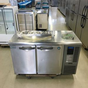 サンドイッチテーブル(オール冷蔵)ホシザキ RT-120SNF-R(D119052)中古