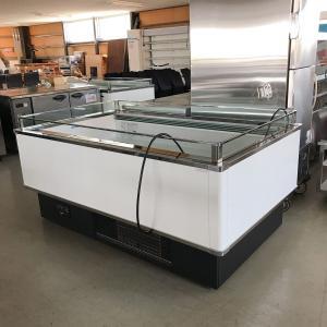 平型冷蔵オープンケース ダイワ(大和冷機工業)RCP-613CB 中古 e-gekiyasu